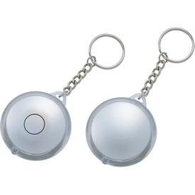 Orbital Light Key Chain for Your Church