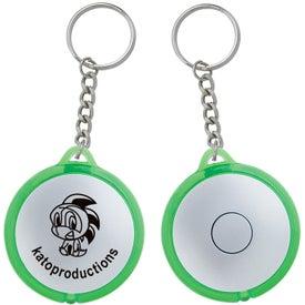 Orbital Light Key Chain for Promotion