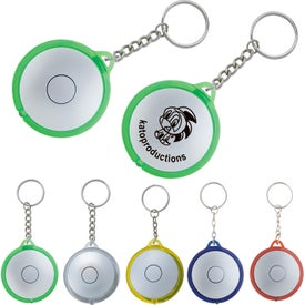 Orbital Light Key Chain
