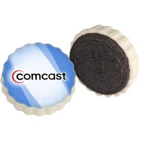 Oreo Delight Cookies with Your Logo