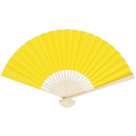 Oriental Folding Fan for Your Company
