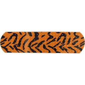 Company Original White Dispenser with Animal Print Bandages