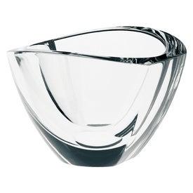 Printed Orrefors Mirror Bowl