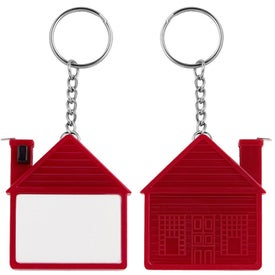 Our House Metal Tape Key Rule for Customization