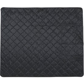 Outdoor Picnic Mat in Carrying Case Branded with Your Logo