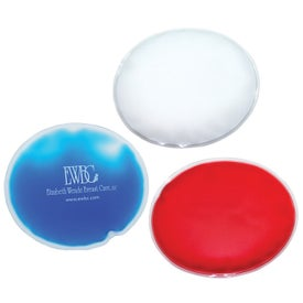 Oval Chill Patch Gel Pack