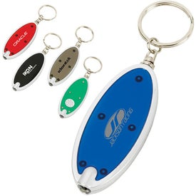 Oval Keylight