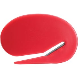 Personalized Oval Keystone Cutter with Magnetic Strip