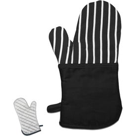 Cotton Oven Mitt for Your Organization