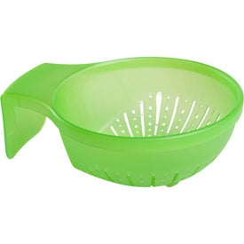 Promotional Over The Sink Strainer