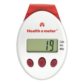 Pace Setter Pedometer Giveaways