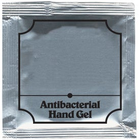 Pacific Anti-bacterial Gel Packets for Your Organization