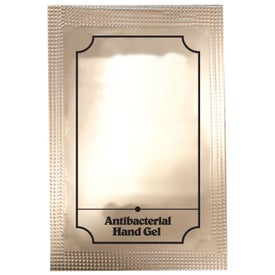 Pacific Anti-bacterial Gel Packets for your School