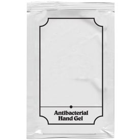 Pacific Anti-bacterial Gel Packets for Your Company