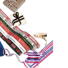 Packaging Ribbon