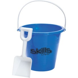 Pail and Shovel for Your Company