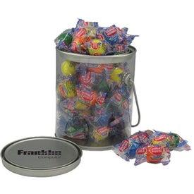 Pail of Sweets - Dubble Bubble