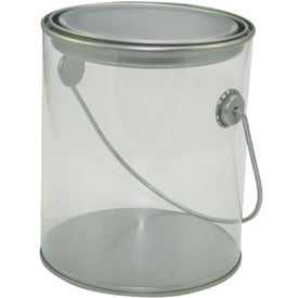 Pail of Sweets (Empty)