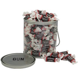 Pail of Sweets - Reg Toots