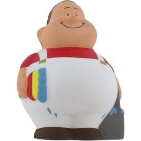 Painter Bert Stress Reliever for your School