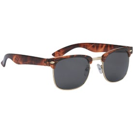 Branded Panama Sunglasses