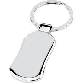 Panel Chrome Key Tag for Customization