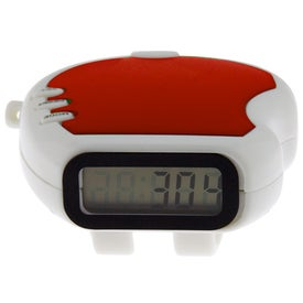 Panic Pedometer for Your Church