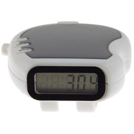 Customized Panic Pedometer