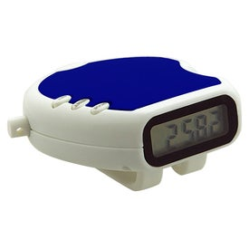 Panic Pedometer for your School