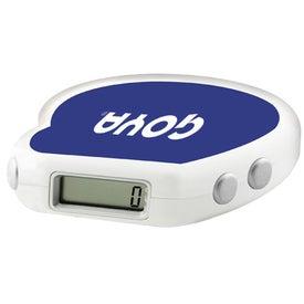 Personalized Panic Pedometer
