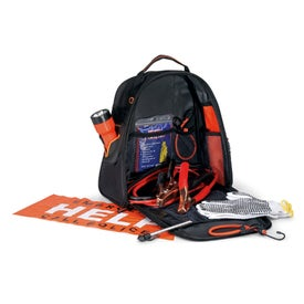 Paramount Roadside Safety Kit for Your Church