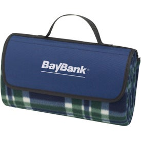 The Park Picnic Blanket for Your Organization