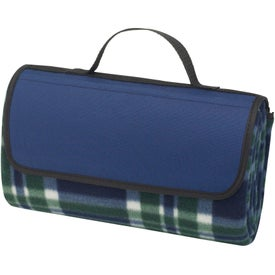 The Park Picnic Blanket Branded with Your Logo