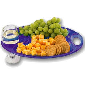 Party Plate for your School