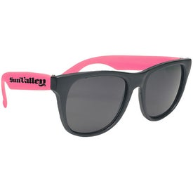 Wayfarer Style Sunglasses for Your Church