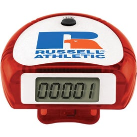 Pedometer for your School