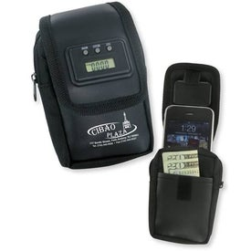 Pedometer Media Case