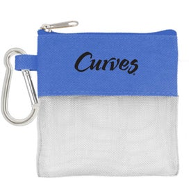 Branded Pedometer Pouch