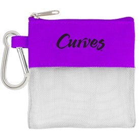 Promotional Pedometer Pouch