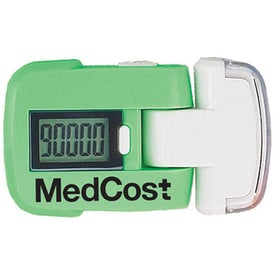 Pedometer with Light for your School