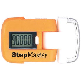 Pedometer with Light for Your Church