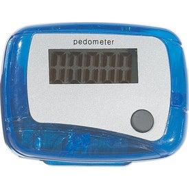 Custom Pedometer