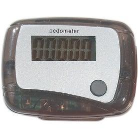 Promotional Pedometer