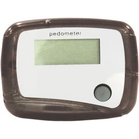 Personalized Pedometer