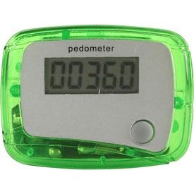 Printed Pedometer