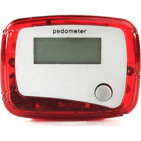 Pedometer for Your Company