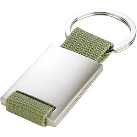 Branded Pendant Keyholder