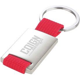 Pendant Keyholder for Promotion
