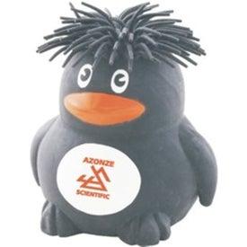 Penguin Puffer Pet