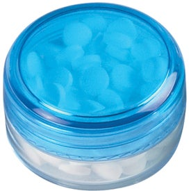Peppermints In Circle Case for Your Church